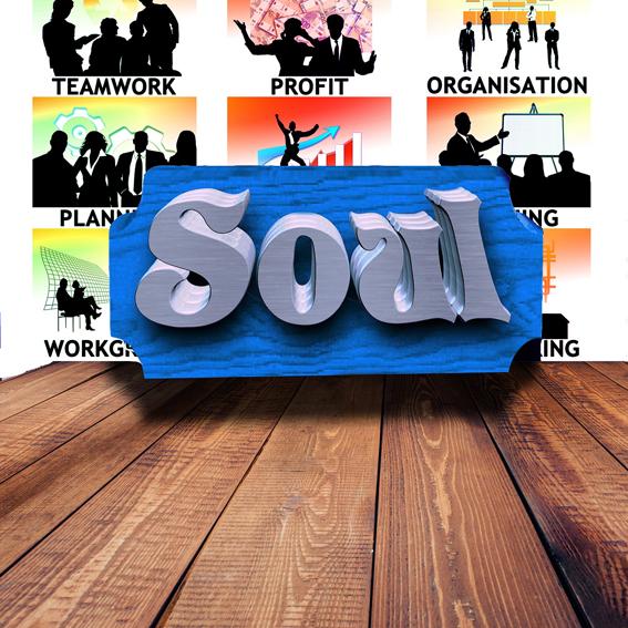 El alma de la empresa