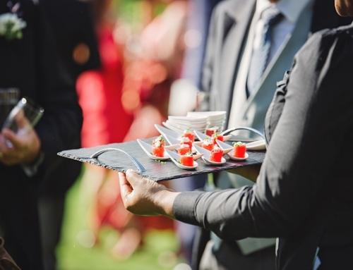 Cómo lograr el éxito en el Catering para un Evento