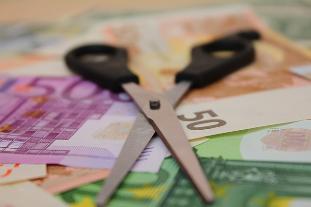 recortes de presupuestos en los departamentos de comunicación corporativos