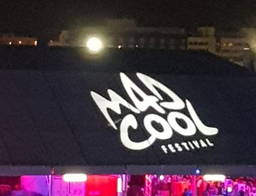 ¿Madness o #MadCool2018? La organización y la gestión de Macroeventos