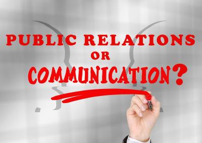 ¿Relaciones Públicas o Comunicación?