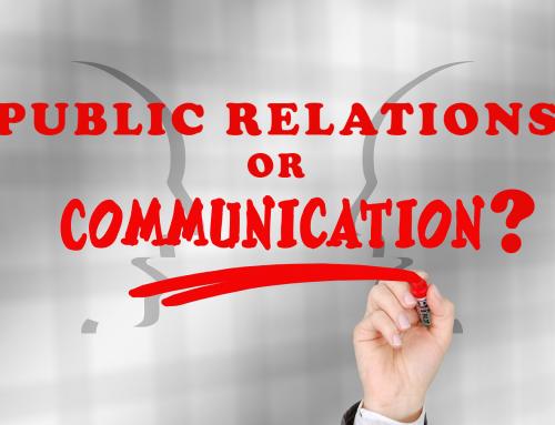 De por qué el nombre de Relaciones Públicas está obsoleto