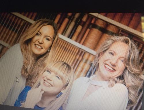 """""""Tres damas con marca"""": cuando la #MarcaPersonal tiene nombre de mujer"""