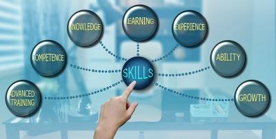 habilidades profesionales y personales