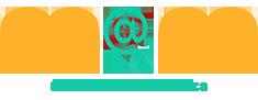 MRM Comunicación Logo
