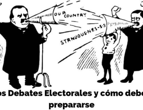 Los #Debates Electorales y cómo deben prepararse