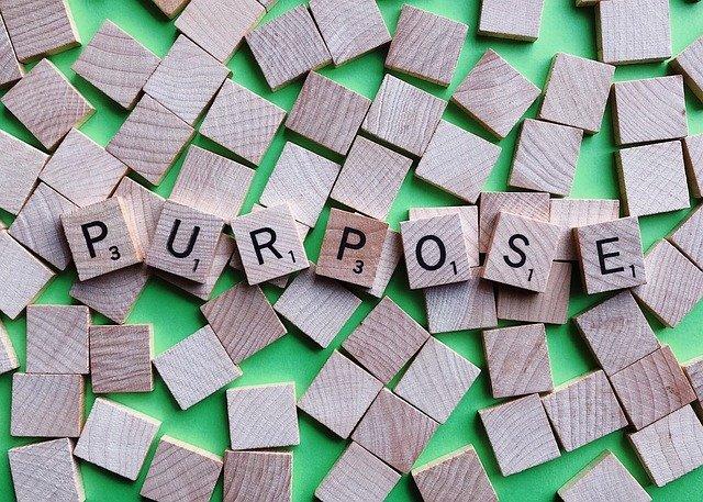 El propósito corporativo