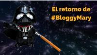 El retorno de #BloggyMary