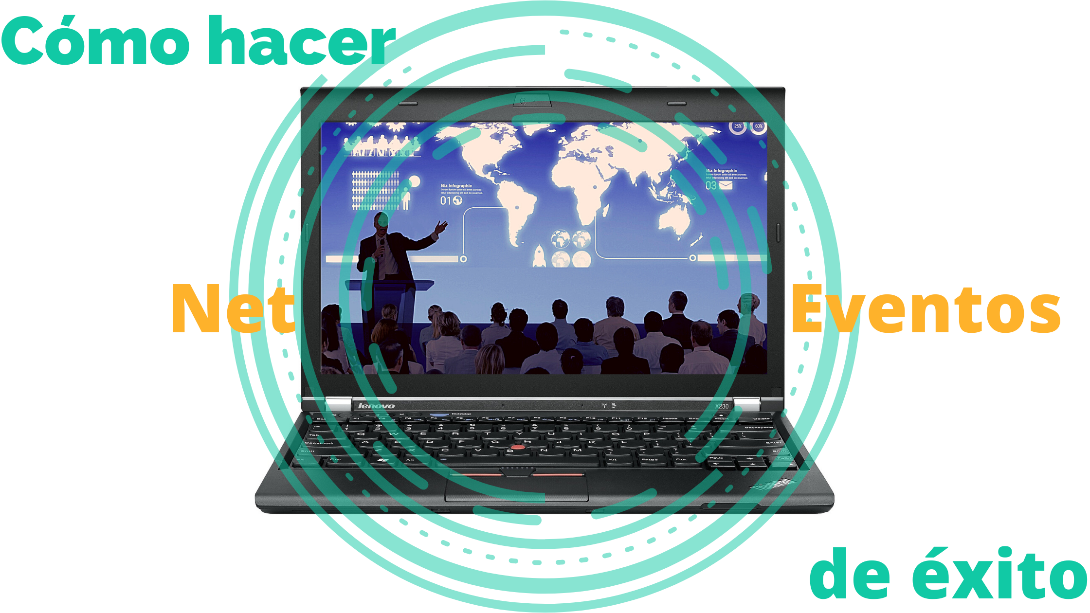 Cómo hacer Eventos digitales de éxito