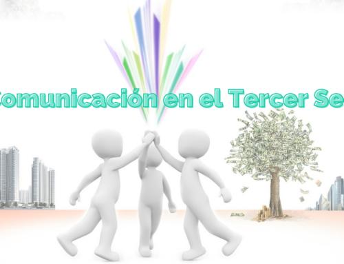 La comunicación en el Tercer Sector