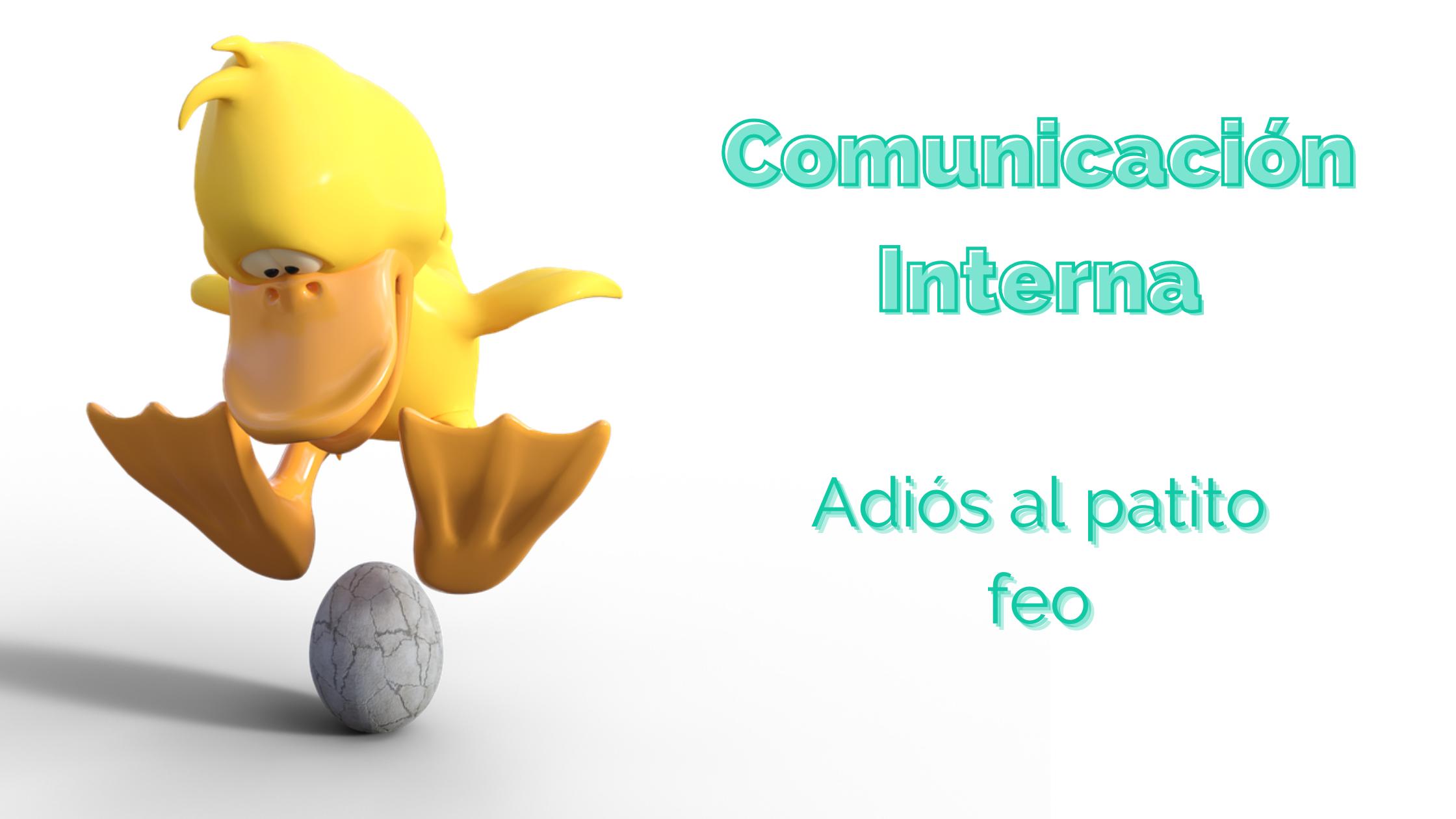 Evolución de la comunicación interna en las organizaciones